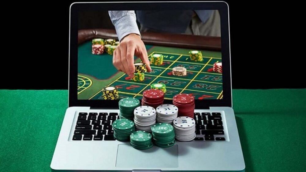 Какво е онлайн казино