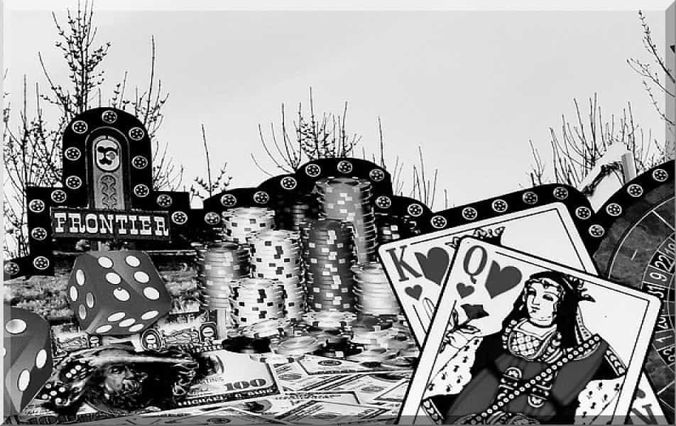 Кои е измислил покера
