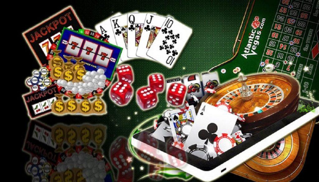 Кои са най-играните казино игри